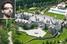 where is the bachelor mansion google u0027s sergey brin eyes lavish 49m mansion new york post