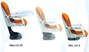 rialzi sedie per bambini alzasedia per bambino idea rialzo per sedia universale