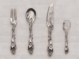 cutlery set eragatory
