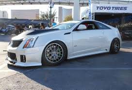 d3 cadillac cts d3 cadillac s cts v coupe on forgeline de3c concave wheels road