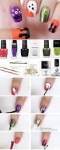25 best scary nails ideas on pinterest disney halloween nails