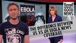 17 Best Ebola Humor Images - the difference between us vs uk ebola news coverage youtube