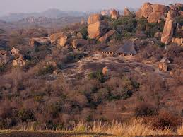 the 3 best national parks in zimbabwe circle nr