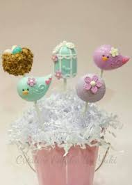 glam cake pops gold white and sparkly we this