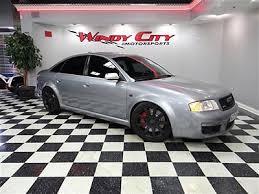 2003 audi rs6 horsepower 2003 audi rs6 v8 tubo sport sedan 450hp 0 60 in 4 6 80 000