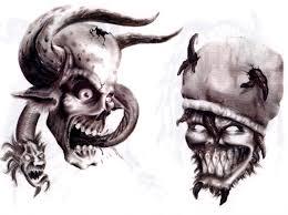 5 tatoos instant get evil designs