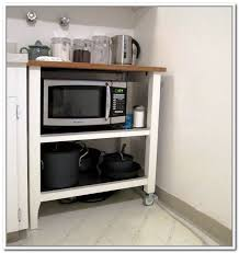 enchanting microwave storage cabinet with microwave cabinets