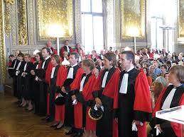 cour d appel aix en provence chambre sociale discours du premier président et du procureur général 31 08 15