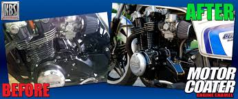 motor coater engine paint kit engine paint engine enamel kbs