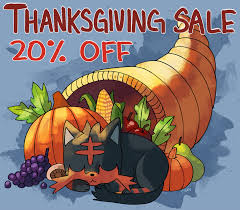 20 thanksgiving sale and turkeys journeygaming