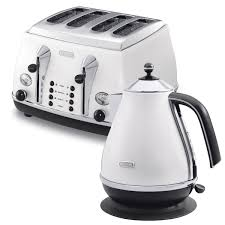 Toaster And Kettle Set Delonghi Dualit Toaster And Kettle Set Black Amazing Vonshef W L Diamond