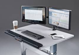 Walking Treadmill Desk Lifespan Tr1200 Dt7 Treadmill Desk Review Because Sitting Is