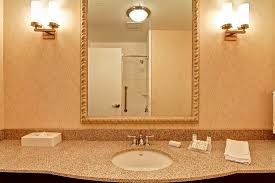 Bathroom Vanities Ottawa Bathroom Vanity Picture Of Hilton Garden Inn Ottawa Airport