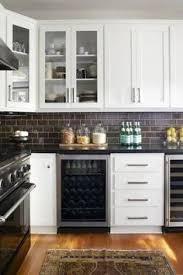 black backsplash in kitchen color feature black free black colour black and decorating