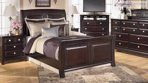 Bedroom Furniture On Line Ridgley Bedroom Furniture Collection From Signature Design By