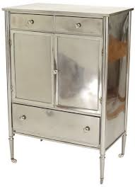 latest metal nightstands with drawers nice metal nightstands with