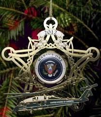 2012 white house ornament holidays from official white