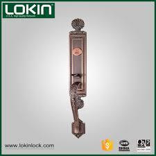 Home Design Door Locks China Supplier Home Design Door Handle House Door Lock For Wooden