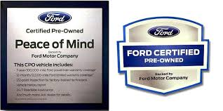 ford certified pre owned pre owned vehicle specials shults ford pittsburgh pa