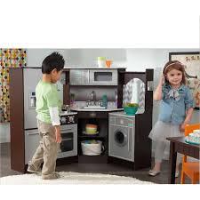 cuisine bois kidkraft cuisine enfant corner en bois jouet imitation kidkraft