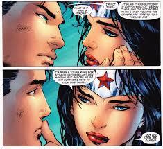 superman woman spoilers