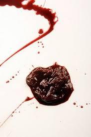 Fake Blood Halloween Costume Stage Secrets Revealed Fake Blood Fake Blood