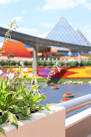 Photo Flower Garden by 2016 Epcot Flower And Garden Festival Food Review Stacey Homemaker