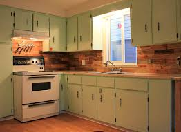 Reclaimed Wood Kitchen Cabinets Todays Project Reclaimed Wood Kitchen Backsplash Made From Old