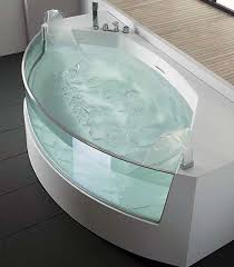 transparent bathtub bathtubs idea inspiring jacuzzi bath tubs jacuzzi bath tubs