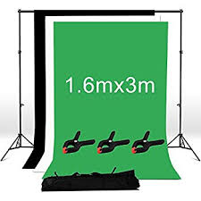 wedding backdrop stand uk pro professional studio background stand kit non woven co