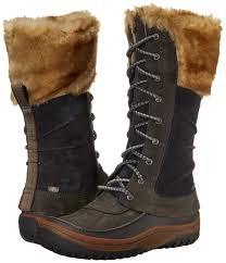 black friday merrell shoes merrell women u0027s decora prelude waterproof winter boot black 7 m us