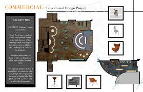 Portfolio Interior Design Interior Design Student Portfolio Asid Decorating Ideas