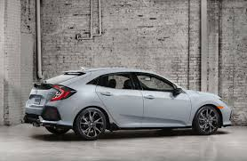 difference between honda civic lx and ex trim comparison 2017 civic hatchback lx vs 2017 civic hatchback