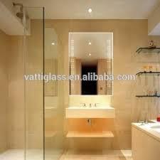 Bathroom Led Mirror Light Fog Free Led Mirror Light Used In Bathroom Buy Bathroom Mirror