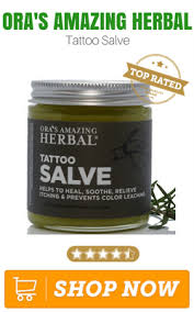 the best lotion for tattoo healing reviews guide
