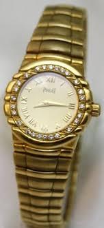 piaget tanagra save price piaget tanagra 18k solid gold diamond bezel women s