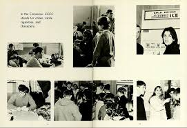 let u0027s flip through some yearbooks from 1967 and see what college