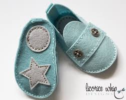 baby boy felt shoes unique baby gift baby booties infant shoes