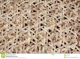 pattern of rattan wicker stock photo image 53870021