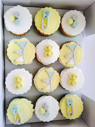 baby shower cupcake toppers unisex ebb onlinecom