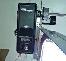 garage door opener lift master liftmaster side mount garage door opener wageuzi