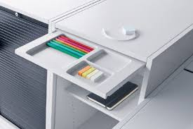 Designer Office Table Design For Adidas Office In Herzogenaurach - Designer office table