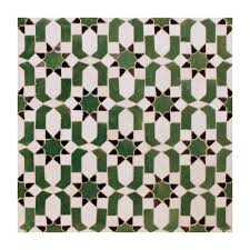 Moroccan Tile by Moroccan Tile Chicago