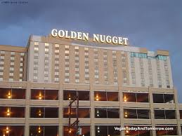 vegas today and tomorrow golden nugget u0027s future