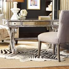 Modern Writing Desks by Hooker Furniture Palisade Writing Desk Brown Hayneedle