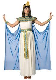 Egyptian Goddess Halloween Costumes Queen Cleopatra Costume Womens Egyptian Goddess Costumes