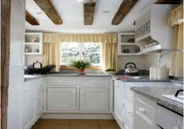 Kitchen Galley Design Ideas Design Ideas For Small Galley Kitchens A Guide On Kitchen Design