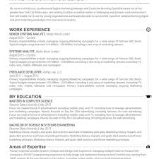 100 one page resume templates resume template first time