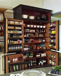 kitchen cabinets storage home decoration ideas