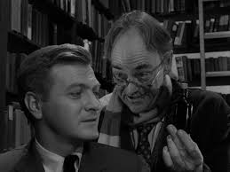 the twilight zone episode 31 the chaser midnite reviews